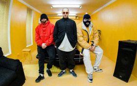 Группа популярных украинских рэперов заявила о распаде: названа причина
