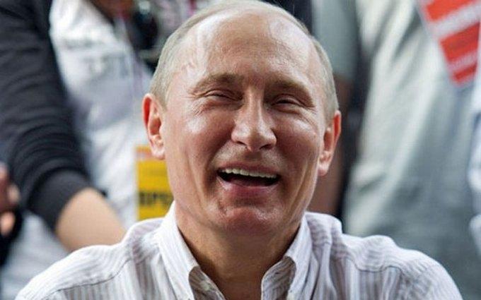 В сети тонко высмеяли путинскую пропаганду
