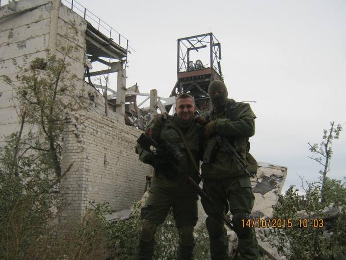 Снайпер АТО: Я не убил, наверное, ни одного простого солдата – это всегда были офицеры (4)