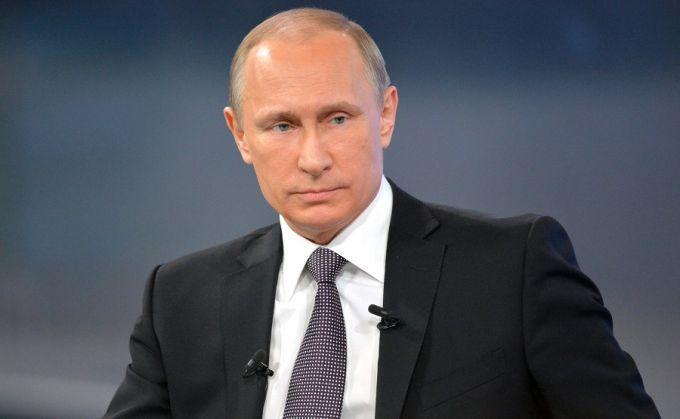 Как Путин планирует удержать власть