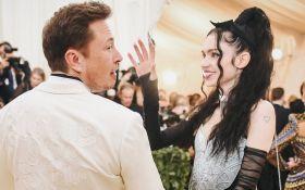 Мой демон: девушка Илона Маска оригинально поздравила его с днем рождения