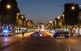 Стрельба в центре Парижа: полиция установила личность преступника, появилось видео с места событий