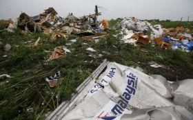 Нидерландские СМИ назвали имена главных подозреваемых в катастрофе МН17