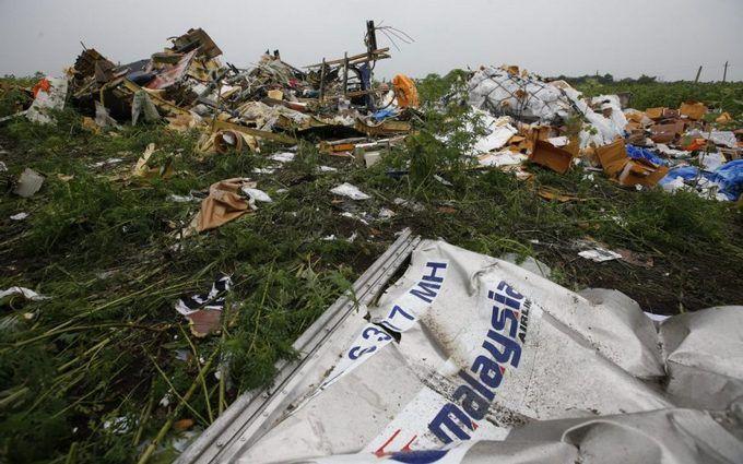 Сбитый «Боинг» наДонбассе: СМИ назвали имена основных  подозреваемых