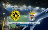 Где смотреть онлайн матч Боруссия Дортмунд - Бенфика: расписание трансляций