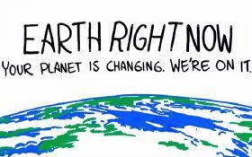 NASA показало яркий комикс об изучении Земли: появилось видео