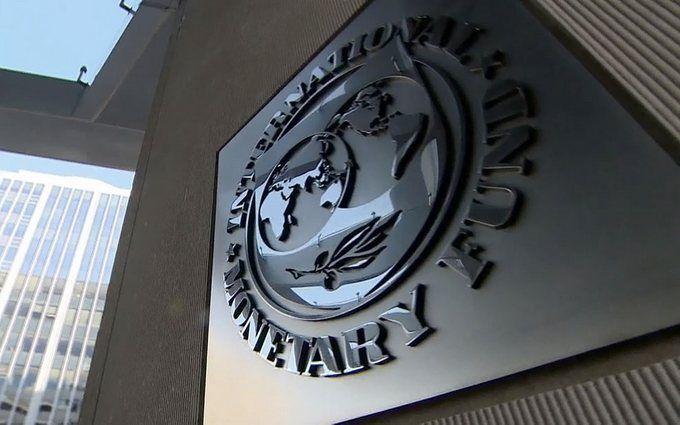 МВФ отложил обсуждение вопроса омиллиардном кредите Киеву