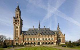 В суде в Гааге подсудимый выпил яд после оглашения приговора: появилось видео