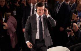 Зеленский выступил с громкой идеей о границе на Донбассе