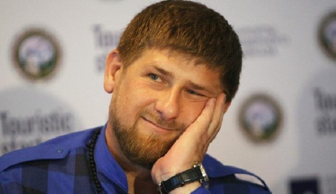 Кадыров прокомментировал нападение на Касьянова
