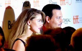 Джонні Депп подав до суду на екс-дружину Ембер Герд: що сталося