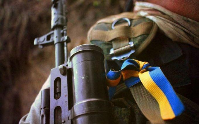 Загибель бійця АТО на Донбасі: з'явилися сумні подробиці