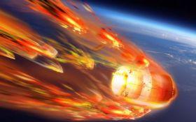 Китайская космическая станция упала на Землю: появились подробности