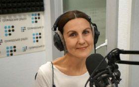 Загинула відома українська журналістка та радіоведуча