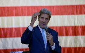 В США рассказали о спрятанном в Сирии химоружии