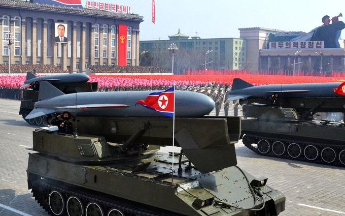У КНДР зробили гучну заяву про війну з США