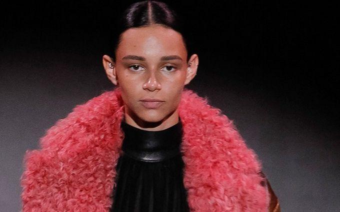 Тиждень моди в Нью-Йорку: з'явилися фото зухвалої і практичної колекції Тома Форда