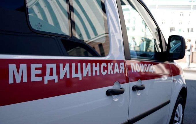 Серйозне ДТП з українцями в Росії: з'явилися драматичні фото і подробиці