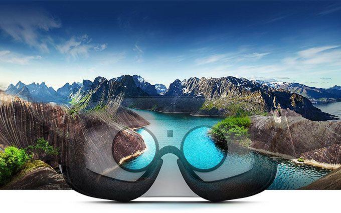Покупці смартфонів Samsung Galaxy S8 / S8+ зможуть виграти окуляри віртуальної реальності
