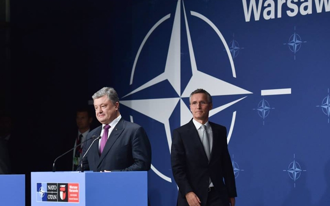 В Україні розкрили провокацію довкола хвилі про те, що її не взяли до НАТО