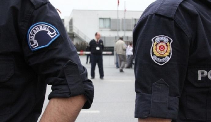 У Туреччині затримали трьох громадян РФ за підозрою у зв'язках з ІДІЛ