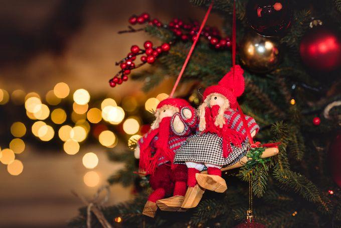 14 января - в Украине отмечают праздник Василия и Старый Новый год