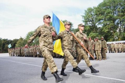 Сьогодні українці вперше відзначають День захисника України