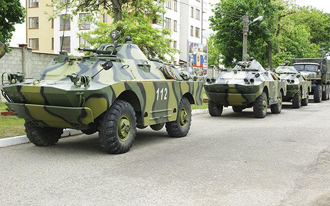 В Приднестровье сделали громкое заявление по выводу российских войск