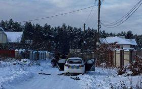 Перестрелка полиции в Княжичах: сделано новое важное заявление