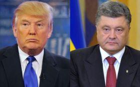 У Порошенко рассказали, почему до сих пор не было встречи с Трампом