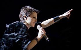 ЗМІ дізналися шокуючу причину смерті популярної співачки