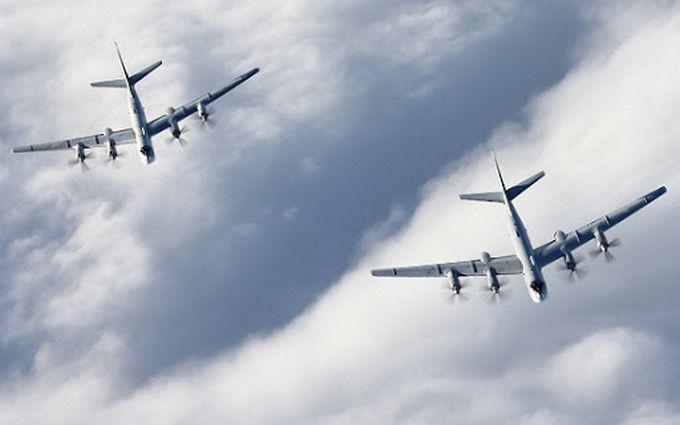 Россия срочно подняла в воздух боевые ракетоносцы - что случилось