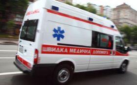 У Харкові невідомі сильно побили активіста-антикорупціонера: опубліковано фото
