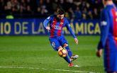 """Мессі повторив рекорд легендарного захисника """"Барселони"""": опубліковано відео"""