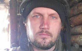 Мережу вразила історія бійця, що загинув в День Незалежності на Донбасі