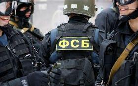 Затримання українця в Криму: з'явилося відео і коментар СБУ