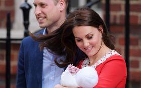 Королевские крестины: Кейт Миддлтон и принц Уильям готовятся к важному событию