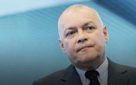 Путінський пропагандист спровокував міжнародний скандал
