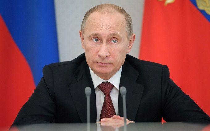 Заміж за Путіна: соцмережі підірвало відео з божевільним жіночим хором з Росії