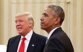 Кошмар Трампа? Обама взволновал сеть резонансным заявлением