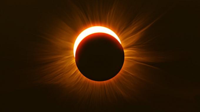 Сонячне затемнення 11 серпня 2018 року: онлайн-трансляція (1)