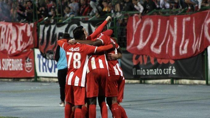 Соперник Динамо в ЛЕ Скендербеу добыл третью победу кряду