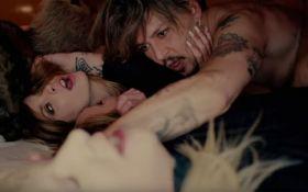Секс і смерть із Джонні Деппом: Мерілін Менсон зняв новий провокативний кліп