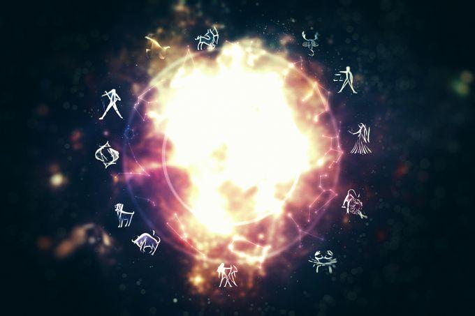 Гороскоп на 04 июля для всех знаков зодиака