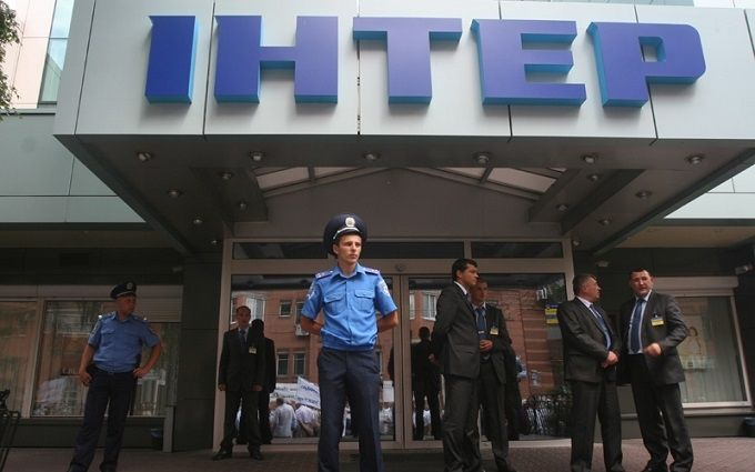 """У Авакова виступили з новою гучною заявою на адресу каналу """"Інтер"""""""