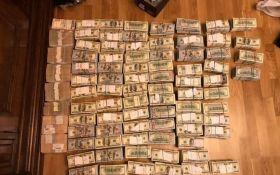 Экс-начальника налоговой службы Луганщины, у которого нашли $3,8 млн, отпустили под залог