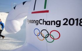 Олимпийский комитет не допустит ряд спортсменов из РФ к Олимпиаде-2018