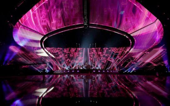 У Києві розпочалися перші репетиції учасників Євробачення-2017: фоторепортаж