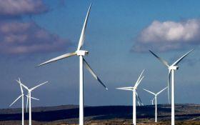 Найпотужніша в Європі: в Україні хочуть побудувати вітроелектростанцію