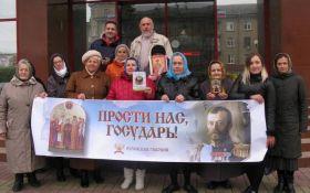 "Стриптизерка проти ""Матильди"": окупанти провели в Луганську дивну акцію"